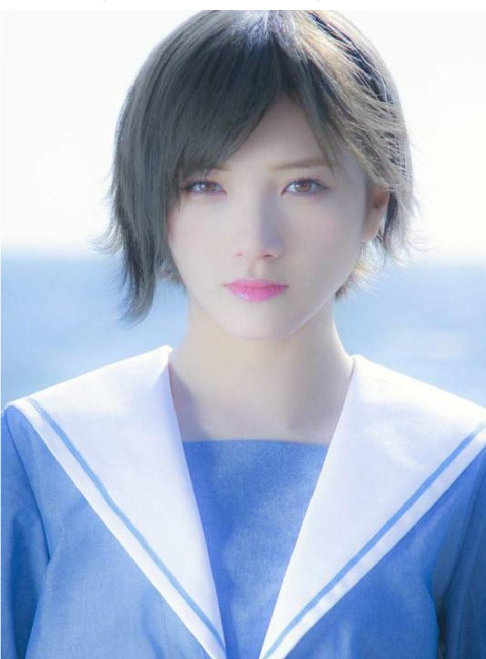 AKB48の金髪ショートカットの子は誰?名前やプロフィール、写真は?